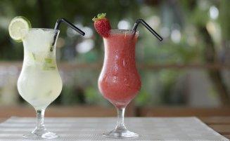 Cocktail Jellies