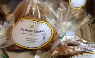 Crack Cookies