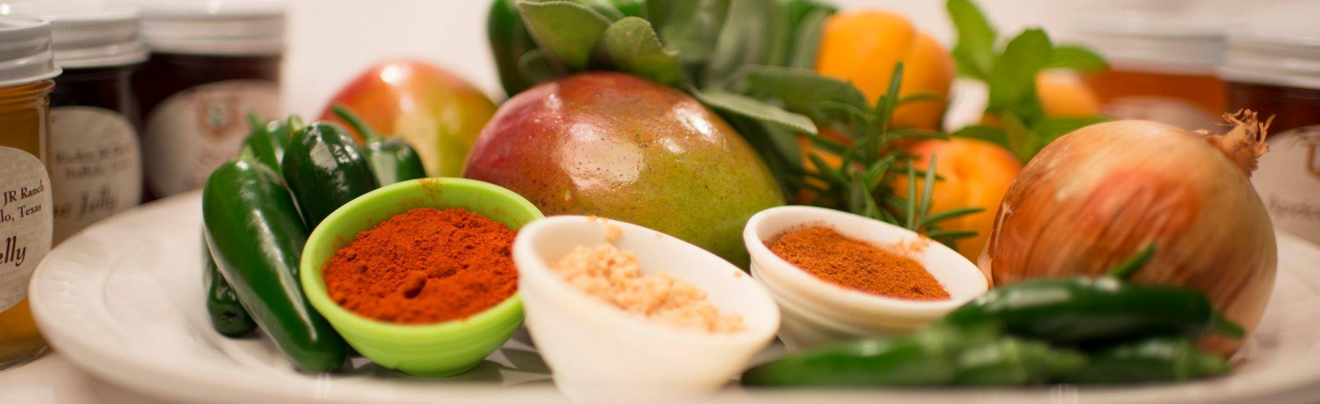 Spicy Jellies